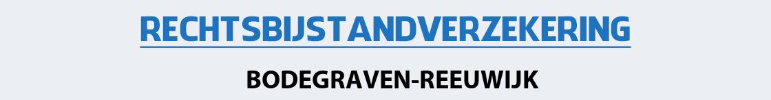 rechtsbijstandverzekering-bodegraven-reeuwijk