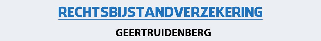 rechtsbijstandverzekering-geertruidenberg
