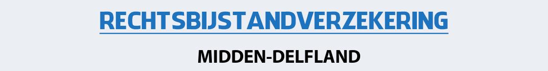rechtsbijstandverzekering-midden-delfland