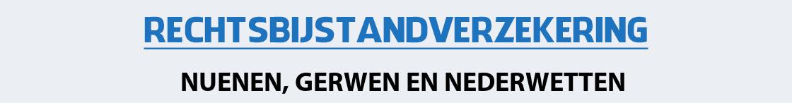 rechtsbijstandverzekering-nuenen-gerwen-en-nederwetten