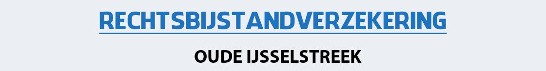 rechtsbijstandverzekering-oude-ijsselstreek