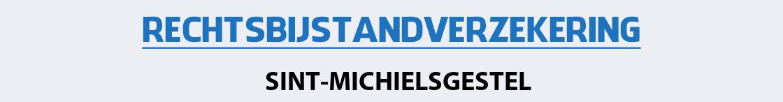 rechtsbijstandverzekering-sint-michielsgestel