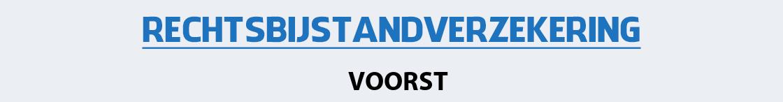 rechtsbijstandverzekering-voorst