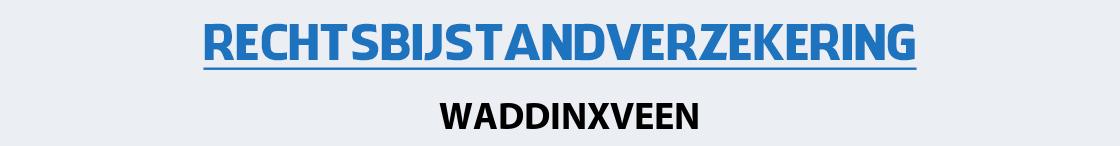 rechtsbijstandverzekering-waddinxveen